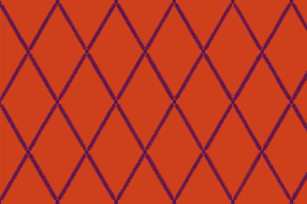 Lattice Leaf, Festival, Florence Broadhurst Fabrics
