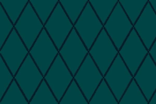 Lattice Leaf, Jade, Florence Broadhurst Fabrics