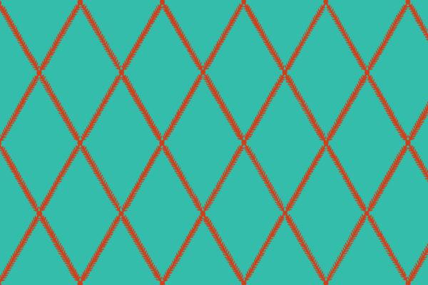 Lattice Leaf, Party, Florence Broadhurst Fabrics