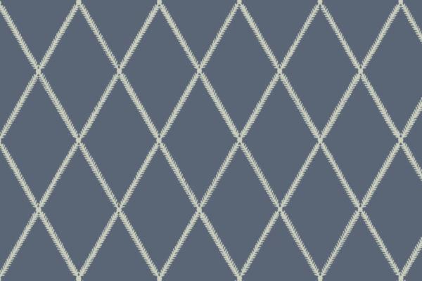 Lattice Leaf, Pebble, Florence Broadhurst Fabrics