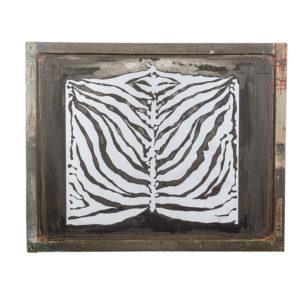 Animal Silkscreen Art