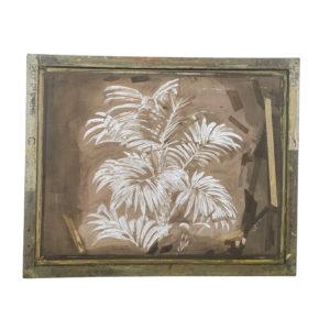 Tropical / Jungle Silkscreen Art