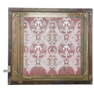 Florence Broadhurst Silkscreen, Arabian Birds design