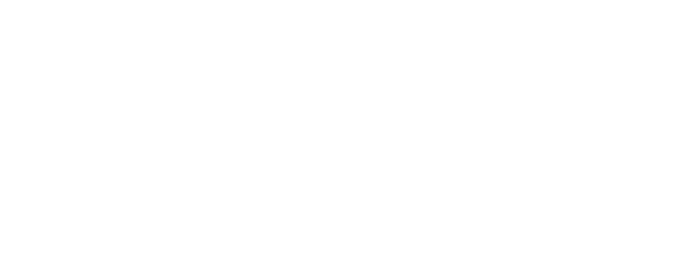 Florence Broadhurst Fabrics logo, white