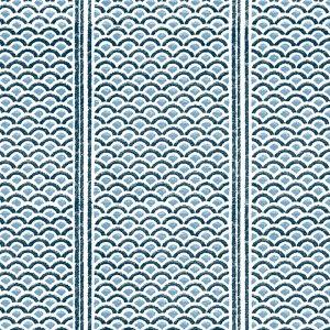 Japanese Panels, Lagoon