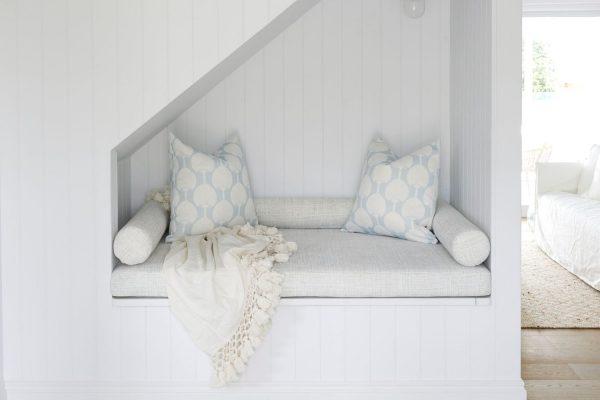 Miko cushion covers, Three Birds Renovations
