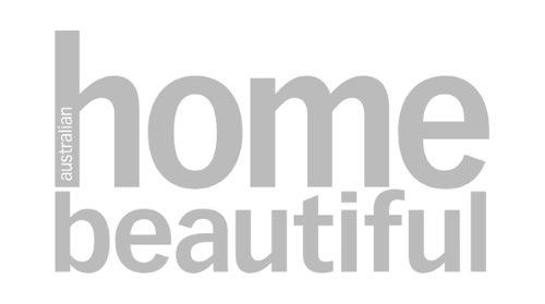 Home Beautiful logo