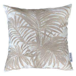 4 Colour Palm Sand Arizona cushion